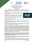Reglamento Técnico Ecuatoriano RTE INEN 022.