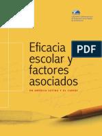 Eficacia-escolar-factores