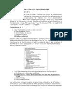 Caso Clinico de Endocrinologia