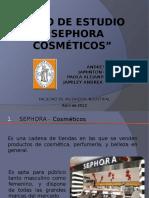 Sephora Caso