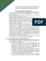 The Datawarehouse Toolkit - Resumen Capitulo 1