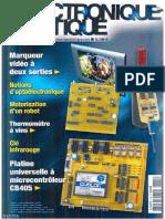 Electronique Pratique 315 2007 Avril
