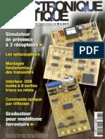 Electronique Pratique 316 2007 Mai