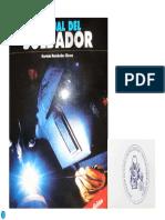 Soldadura - Libro de Manual Del Soldador
