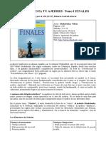 Revoluciona Tu Ajedrez Finales Review