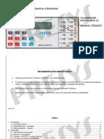 Manual Técnico - Isocal MCS-12