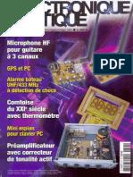 Electronique Pratique 317 2007 Juin