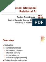 Practical Statistical Relational AI