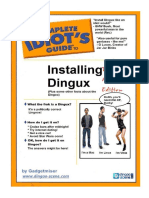 The Complete Idiots Guide to Ding Ux Win Doze
