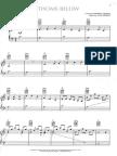 The Little Mermaid - Score