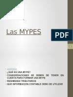 Clase Del Mypes Usp 2015