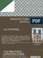 ARQUITECTURA-GÓTICA