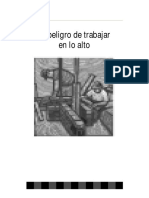 Andamios El Peligro de Trabajar en Lo Alto