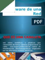 Hardware de Una Red
