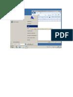 Instalación IIS7 en Server 2008