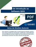 Curso Basico QGIS Geoprocessamento Parte1 ClickGeo AndersonMedeiros