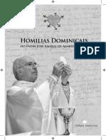 Homilias Padre Jose