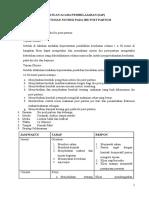 SAP Nutrisi Post Partum Jadi