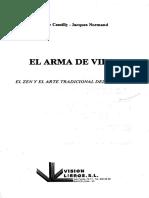 El Arma de Vida - Jerome Camilly - Jacques Normand