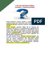 EL ABC.detracciones,Retenciones,Percepciones.2014.2015_ Adm Tributaria