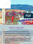 Informativo ENETO Bio Bio 16