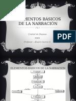 86019317 Elementos Basicos de La Narracion