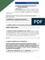 Seminario Electivo Teoria y Praxis de Los Partidos Isabel Torres