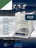 1bm Brochure Analitica