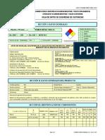 Pemex Diesel Uba 110201