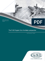Program F-35 Italian Perspective1