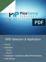 Fundamentals  Basic Selection and Application