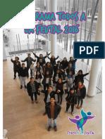 Programa TODOS A LA FEUTAL 2016