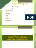 Tugas Kelompok 3 IKD1