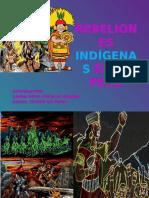 POWER POINT3E REBELIONES INDIGENEAS SIGLO XVIII.pptx