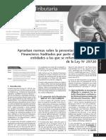 Eeff - Auditados Version Peru