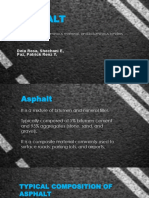Asphalt Part 1