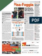 La Gazzetta dello Sport 30-05-2016 - Calcio Lega Pro