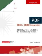 EBS OBIEE Integration White Paper V2 1