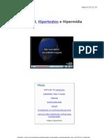Internet hipertexto e hipermídia Paula Ugalde