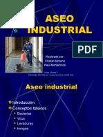 Limpieza Aseo Desc064