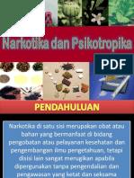 Narkotika Dan Psikotropika