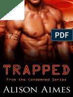 Alison a - Trapped