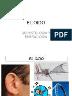 EL OIDO.ppt