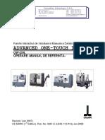 OKUMA - Advanced One Touch IGF (Rev I)