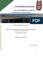 Protocolo de Investigacion Carlos Patiño