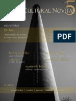 Revista Cultural Novitas Nº5