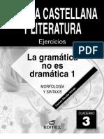 Cuaderno La Gramatica No Es Dramatica 1 (61)