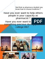 Basic of PCE