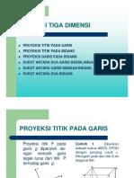 Geometri Tiga Dimensi [Compatibility Mode]