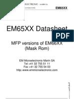 EM65xx_DS